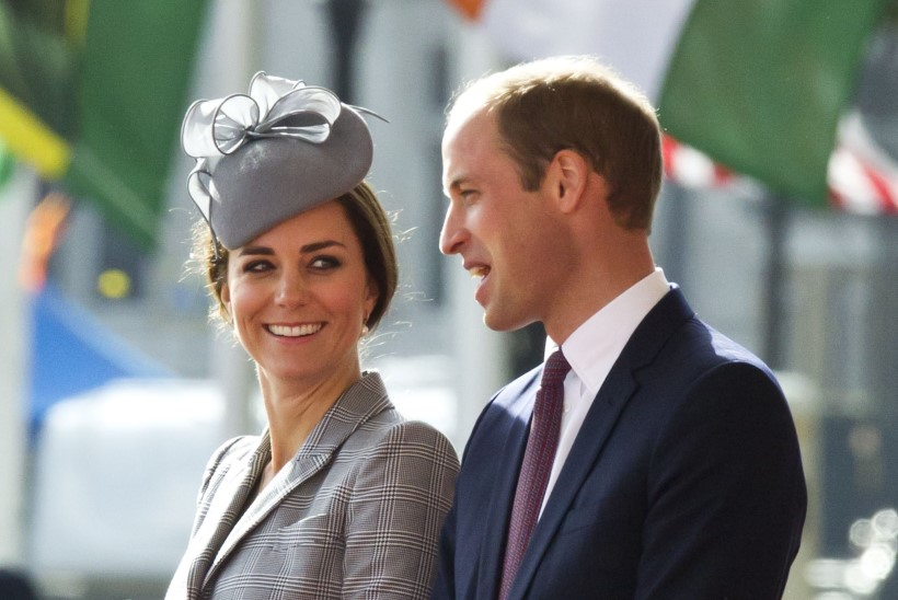 Suhtekriis Briti kuningakojas: kuhu pages hertsoginna Catherine?