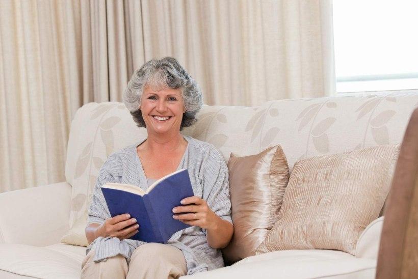 Kuidas kohandada eaka inimese kodu turvaliseks?
