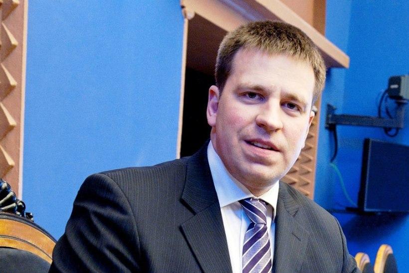 Jüri Ratas ootab töövõimereformi teemal sisulist arutelu ja reaalseid samme