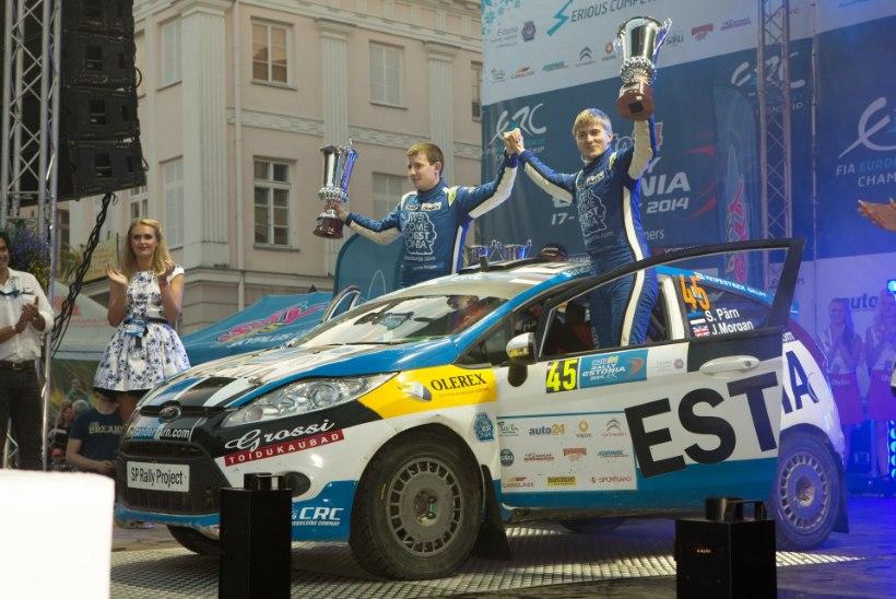 Ralli Eesti MV kalendris tehti kaks  ja pool muudatust