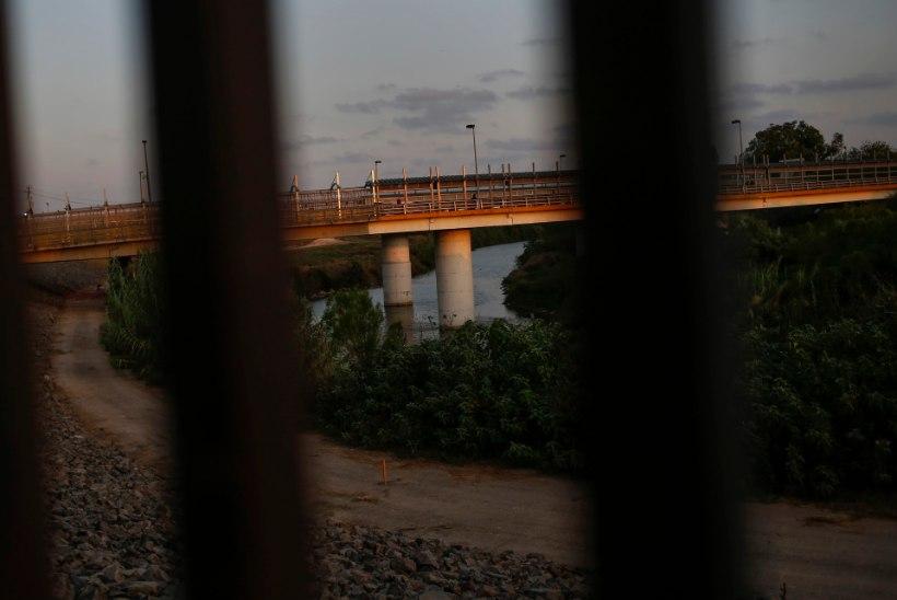 Poiss väidab, et põgenes Põhja-Koreast.. politsei ei usu