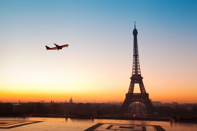 Millest koosneb lennupileti hind?