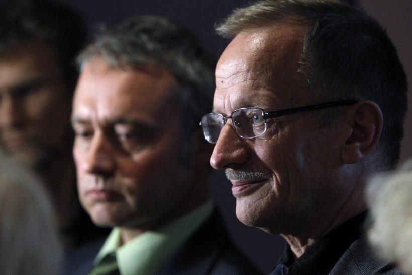 Arstide liidu president Kork: minister Kruuse hoiab tervishoiuprobleemide lahendamise eest kõrvale