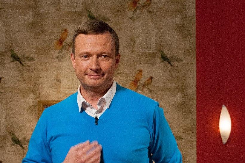 Marko Reikop: novembris võiksid mehed vuntside kasvatamise asemel teha eesnäärme kodutesti