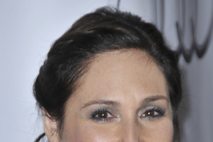 Ricki Lake'i ekskaasa: ta on narkar!