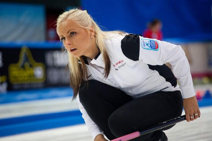 Pluss, miinus ja ennustus   Curling, laskesuusatajad ja Rocki võidušanss eurosarjas