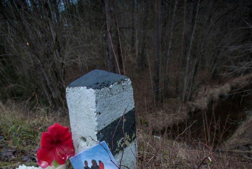 Surmasõit ATVga: kas teepiire võinuks kahe mehe elu päästa?