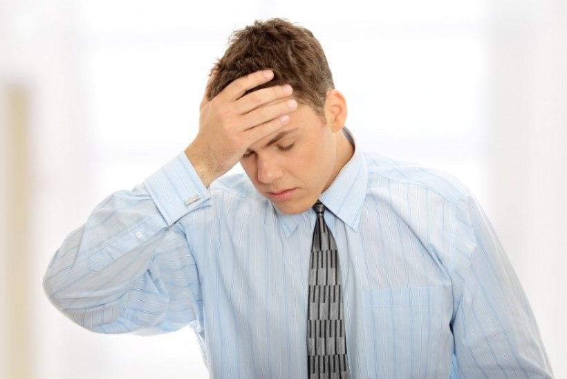 Varastad töölt kirjaklambreid ja paberit? Süüdista stressi!