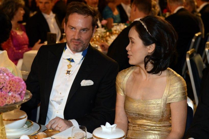 GALERII: vaata, kuidas särati tänavusel Nobeli banketil Stockholmis!