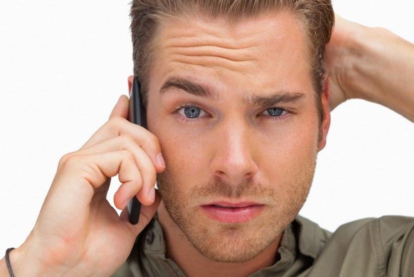 Klient nuriseb: miks eritariifse kõne minuti hinnast eelnevalt ei teavitata?