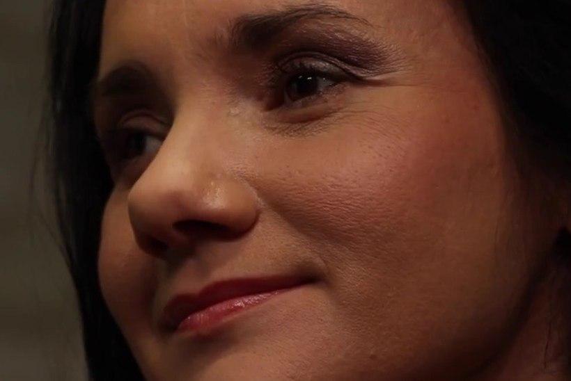 Liikumispuudega Jelena: ma  pole pidanud millestki loobuma!