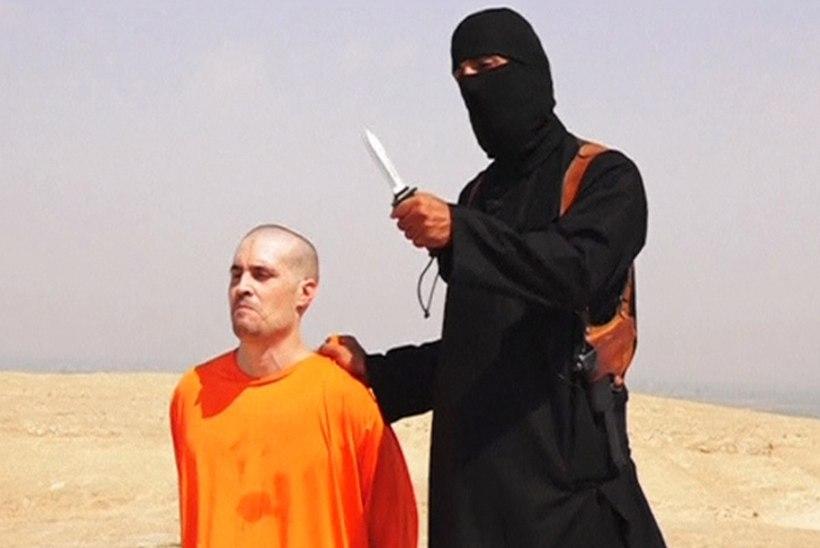 Islamiriik nõuab laiba eest raha