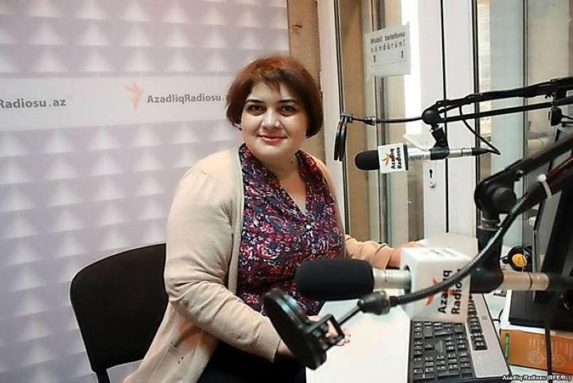 Elu Älijevi Aserbaidžaanis meenutab Stalini aega