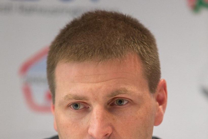 Pevkur: Puusepa paljastamisega soovib Venemaa alavääristada Eesti riiki