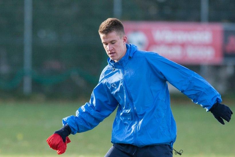 VIDEO: Eesti noortekoondislane alistas koos Fulhamiga Arsenali