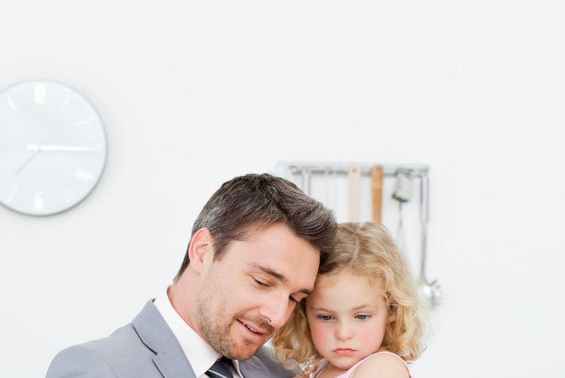 Üksikvanema blogi: laste kasvatamine lahkumineku ajal