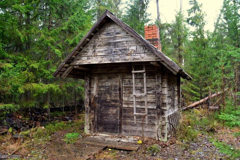 Avasta Eestimaad: Sookuninga on neelanud mitmeid varandusekoormaid
