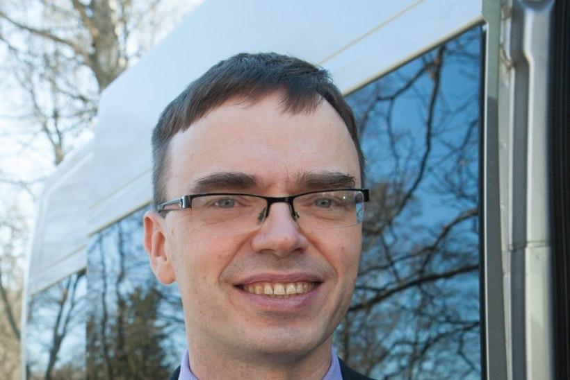 Kaitseminister Mikser: Eesti on täna kindlamini kaitstud kui aasta alguses