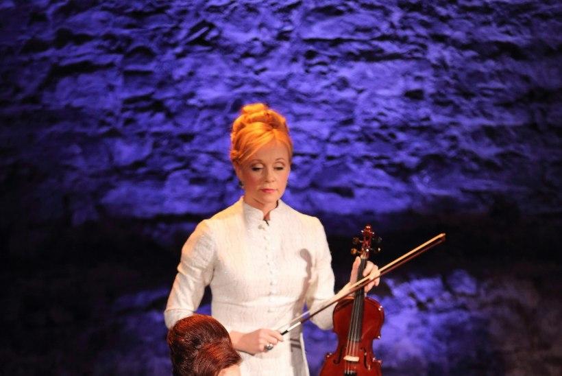 Anne Reemann ja Piret Kalda: vabu hetki kasutame koos musitseerimiseks