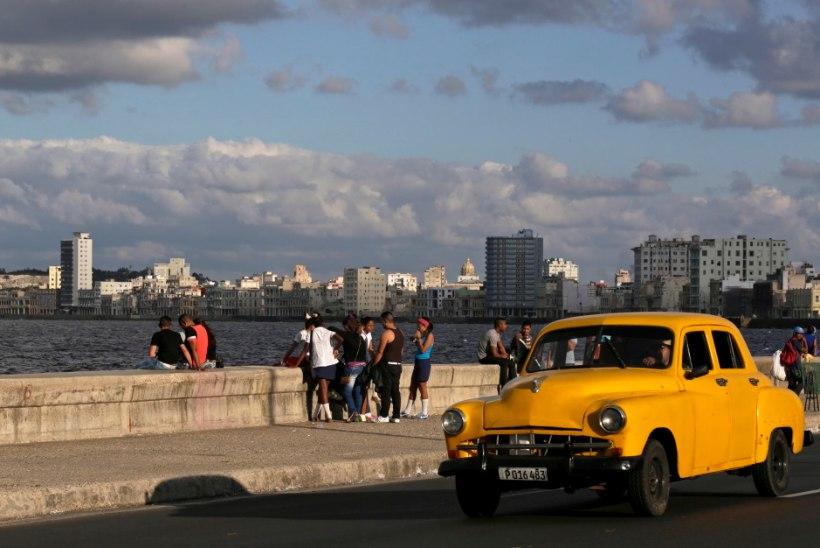 GALERII: Kuuba ja USA taastasid diplomaatilised suhted
