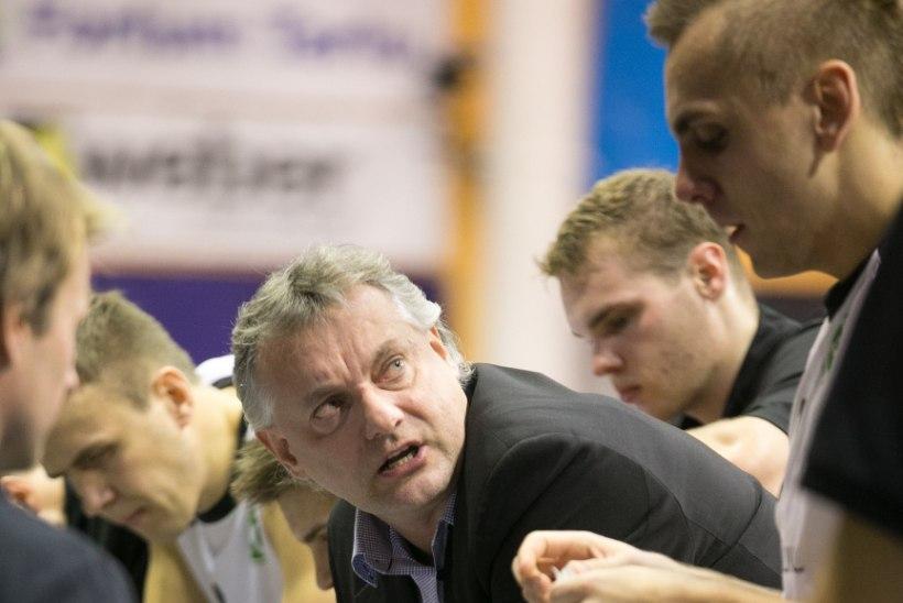 Eurosarja vahegrupp viib Gert Kullamäe tuttavatele radadele