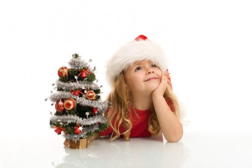 9 head nippi, et jõulukuusk võimalikult kaua rõõmu tooks