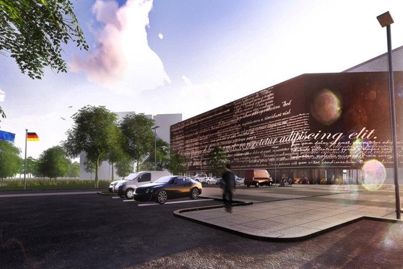 PILTUUDIS: selline saab olema Rahvusarhiivi uus maja