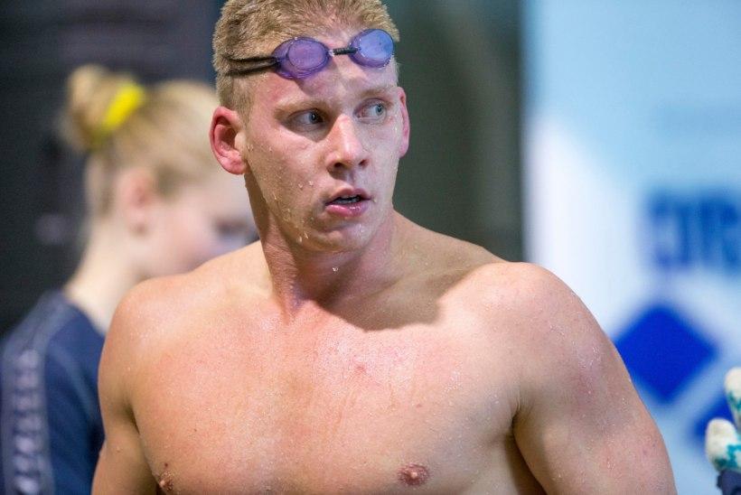 Ujujate tegevus enne MMi – söömisest raseerimiseni