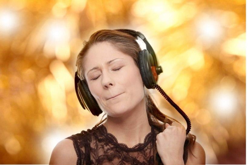 Muusika leevendab valu, tõstab keskendumisvõimet ja rahustab
