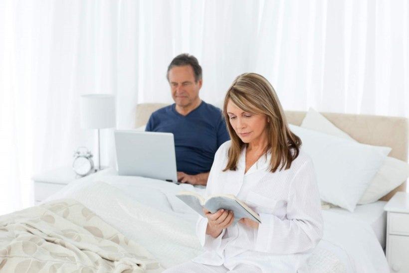 Mehed saavad oma kusemishäireid internetis testida