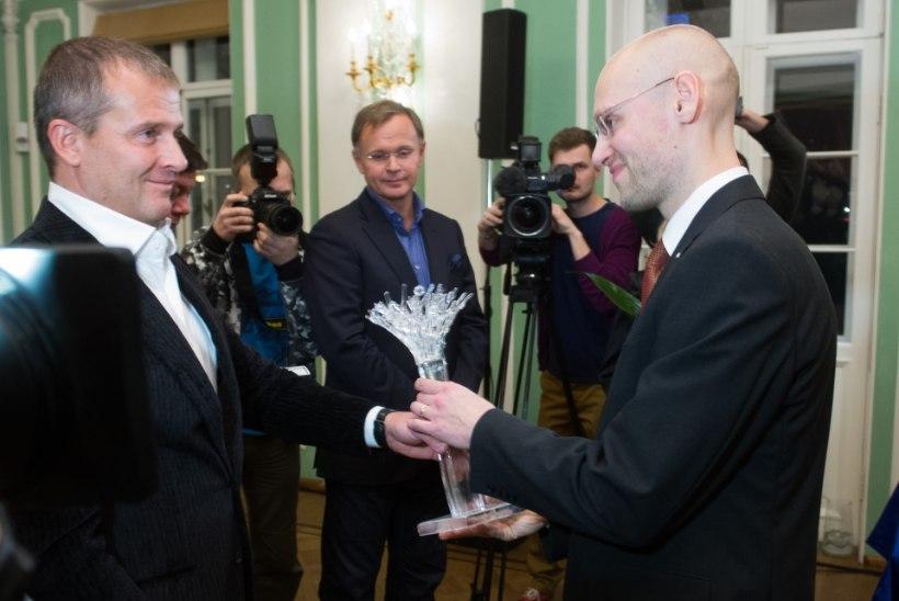 Swedbanki annetus Aadu Luukase sihtasutusele tekitab paljudes pahameelt