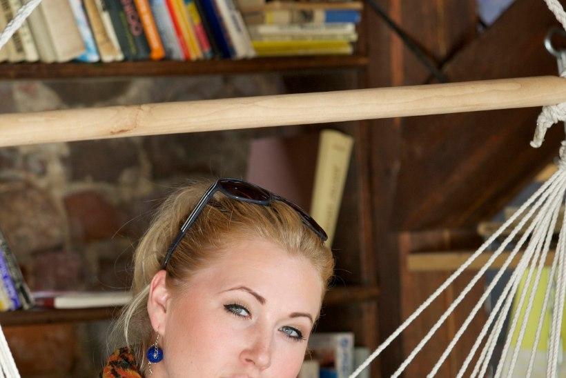 PALJU ÕNNE! Birgit Varjun kihlus