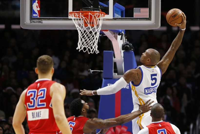 NBA TOP: kõige magusamat piparkooki väärib Warriorsi meeste koostöö