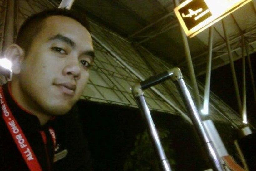 Märgiline tähendus? Kadunud lennukil töötanud stjuuard oli avaldanud toetust lennu MH17 ohvrite lähedastele