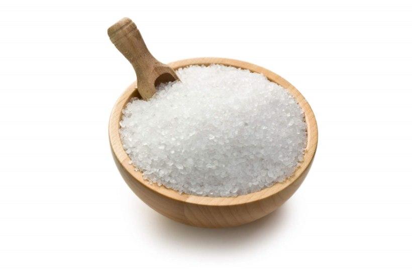 Seitse lihtsat nippi soolatarbimise vähendamiseks