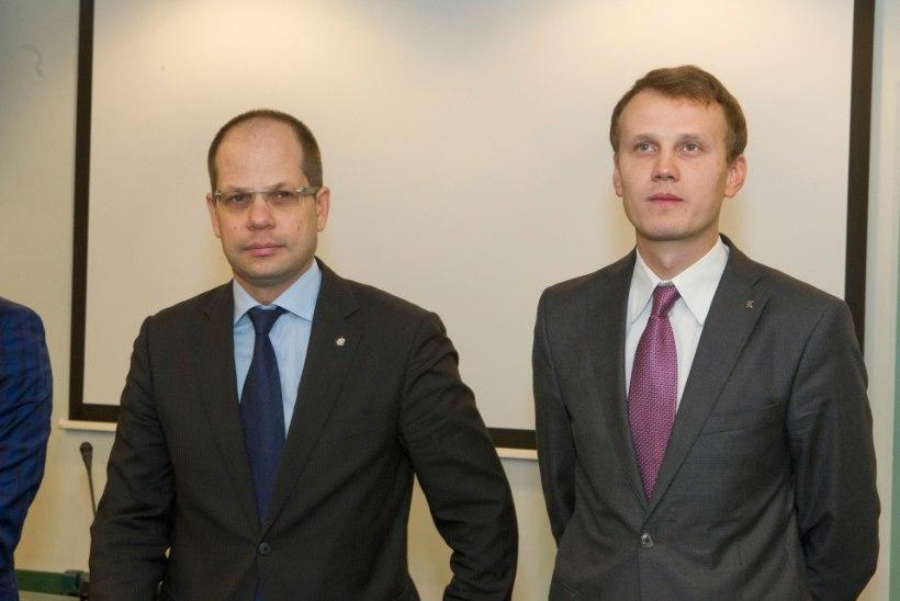 Lauri Laasi ja Priit Toobal vaidlustasid ringkonnakohtus enda süüdimõistmise