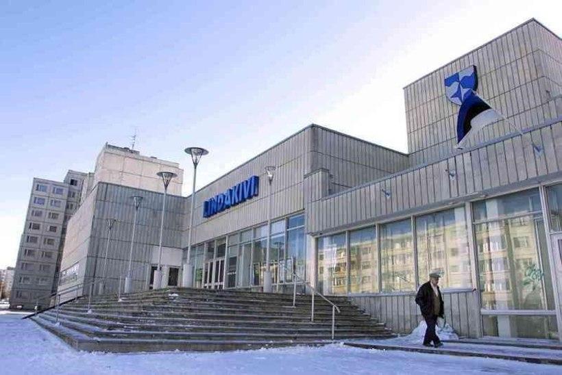 Tantsuõhtu maksis Lasnamäe linnaosa valitsusele 300 eurot