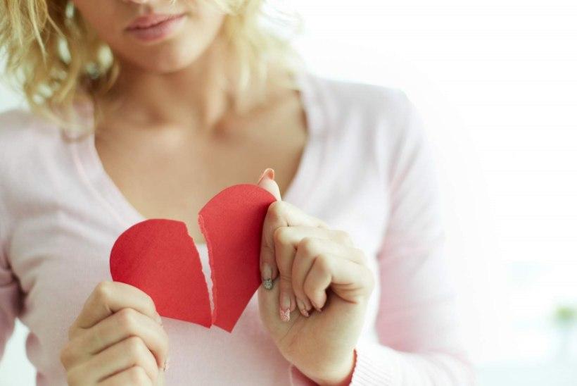 Kui kaua paraneb murtud süda?