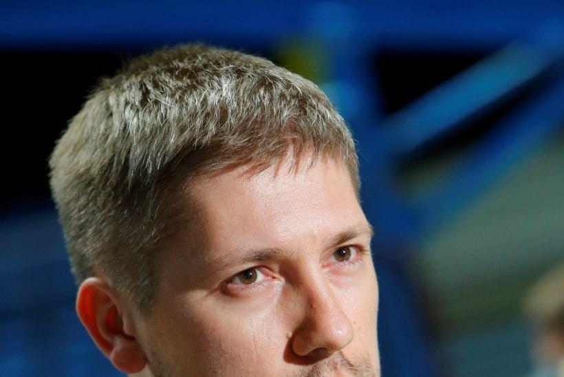 Korvpalliliidu peasekretär Kalev/Cramo absurdsest päevast: kui kedagi süüdistada, siis on see Riia VEF
