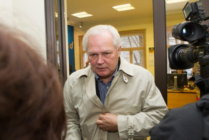 Rait Maruste tõrjub Kalle Muuli kahtlusi: Reformierakond ei kujuta Eesti julgeolekule ohtu