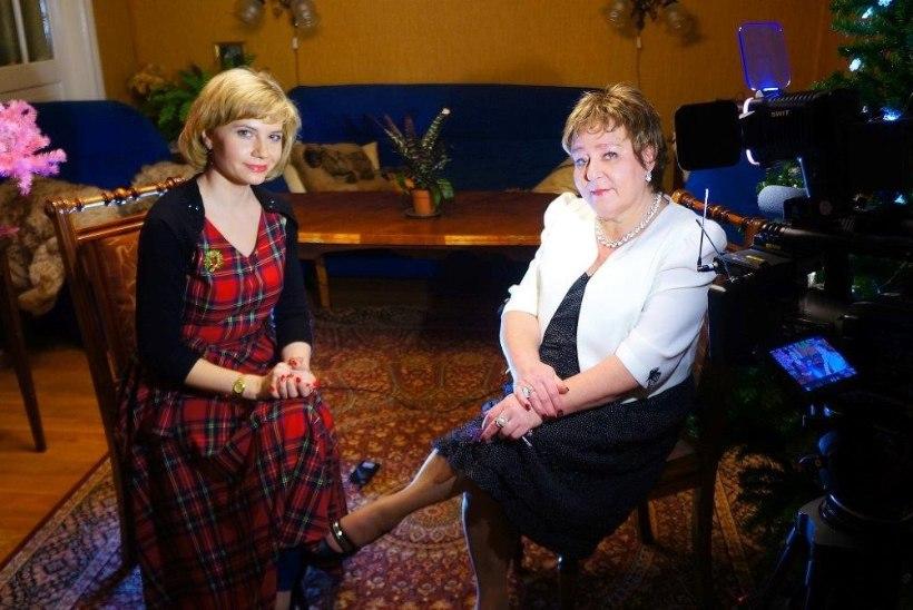 TV3 VIDEO: Ilona Kaldre annab ennustussaates vihje peaministri abielu kohta