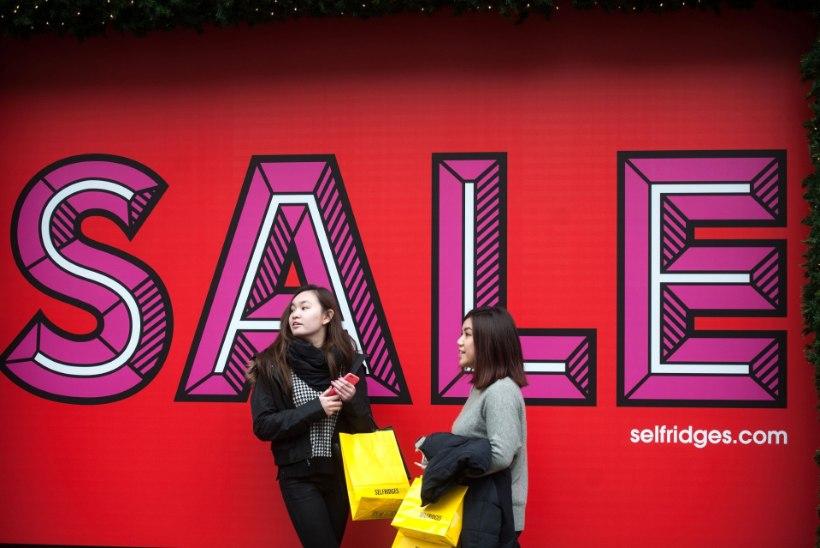 Juhtnöörid, kuidas allahindlustel häid oste teha!