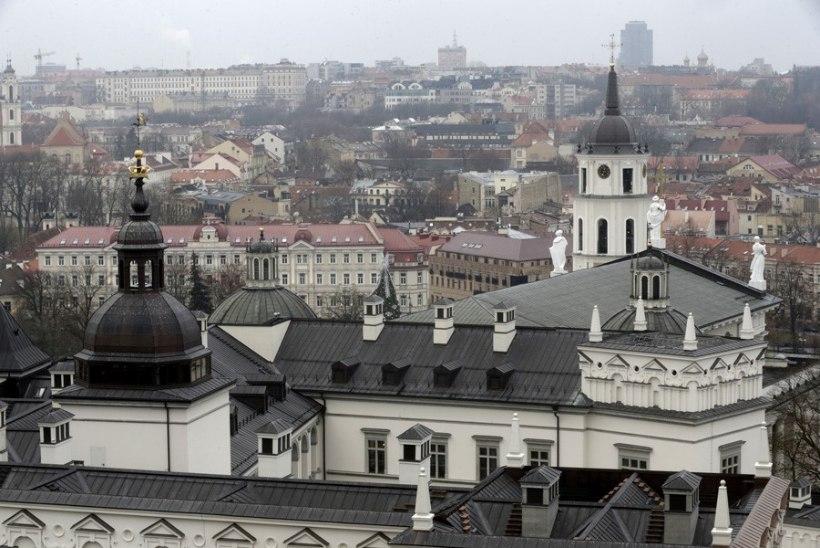Leedus peeti kinni mitu spionaažis kahtlustatavat isikut