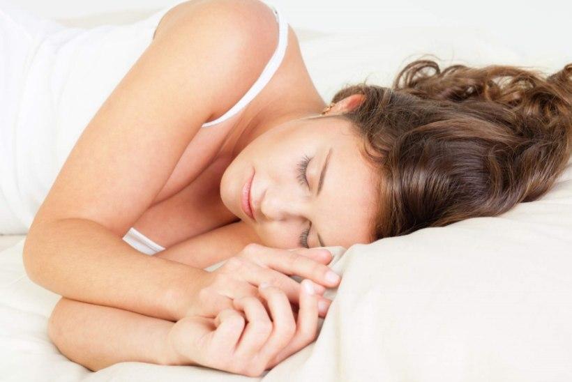Kroonilisest uneotsijast sai uinuja