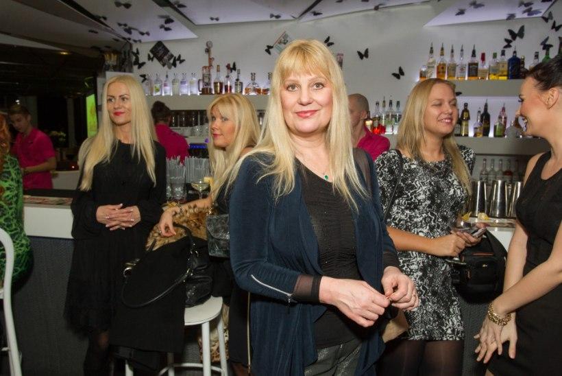 SULASELGE GLAMUUR: Laura Kõrgemäe avas modelliagentuuri