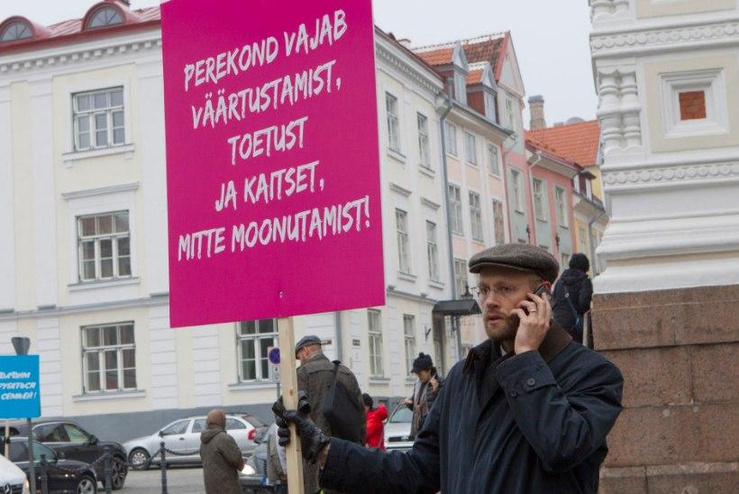 Eesti Inimõiguste Keskus: missioonipreemia pole enam sama