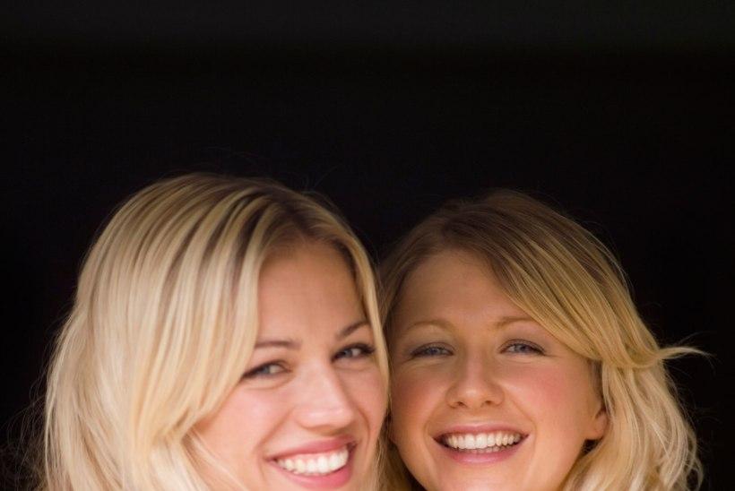Miks naised värvivad ennast blondiks?