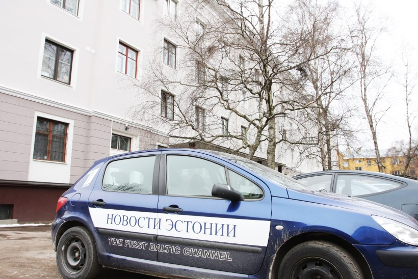 Tallinn tellib saateid PBK-lt, sest TTV vaadatavus on liiga kehv