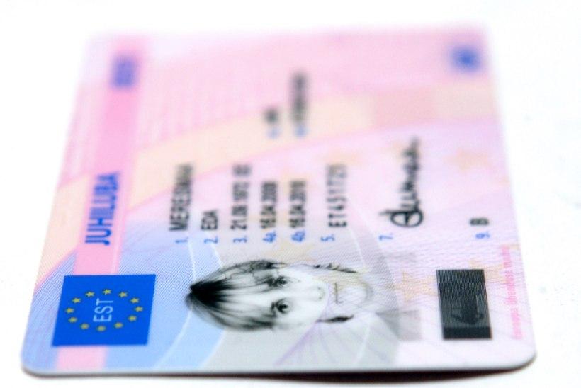 Juhtkiri | Miks e-Eestis ei ole e-juhiluba?