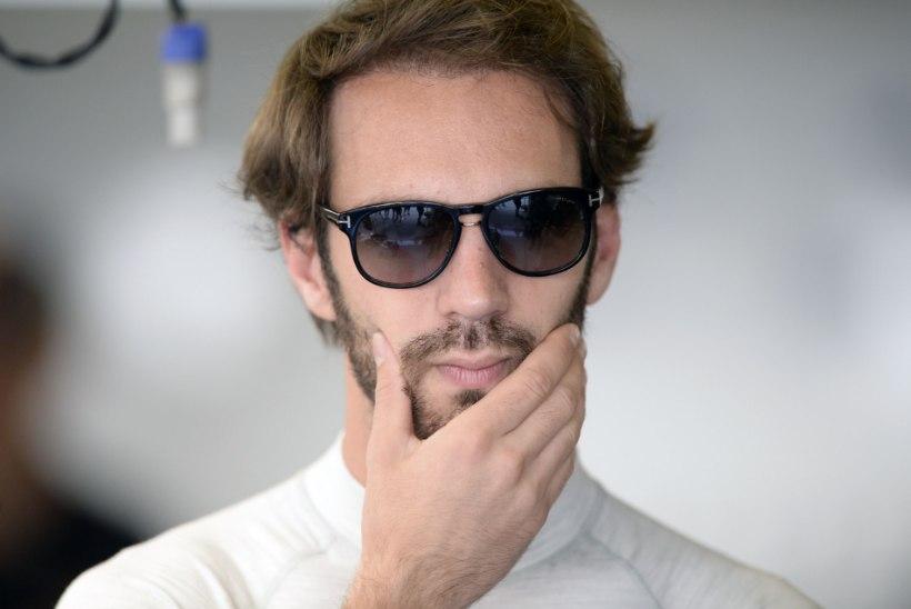 Vormel-E meelitas enda sarja järjekordse F1 piloodi